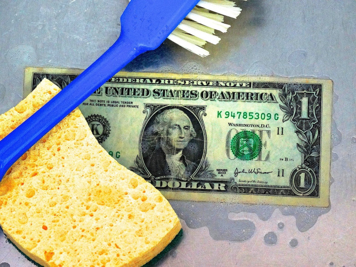 New AML Challenges from Cash Intensive Activities