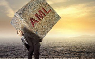 Artificial intelligence: Reducing the AML Compliance Burden