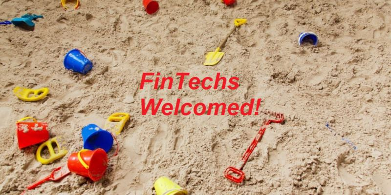 The Sandbox where Innovation and Regulation can Play without Anyone Getting Hurt.