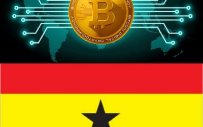 CRYPTOCURRENCIES IN AFRICA: THE GHANAIAN SITUATION