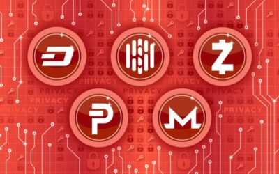 Privacy Coins – What are they, how do they work and why are they needed