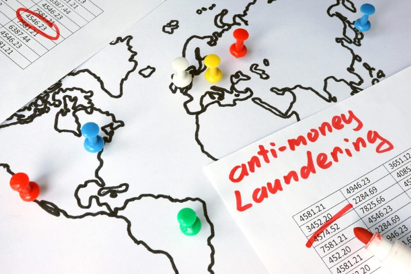 Are we taking Anti-Money Laundering for granted?