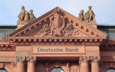 Deutsche Bank is being investigated by the FBI for suspected money laundering