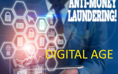 Money Laundering in a Digital Age – The Perfect Storm